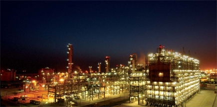 Retrofitting of AryaSasol Petrochemical Buildings
