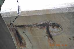 Msd Causes Of Damage To Concrete